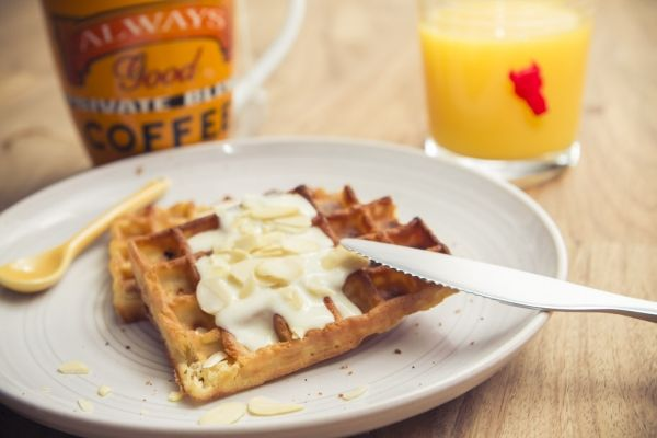 Alpro | Breakfast Inspiration Product is not yet avaliable in germany :'(