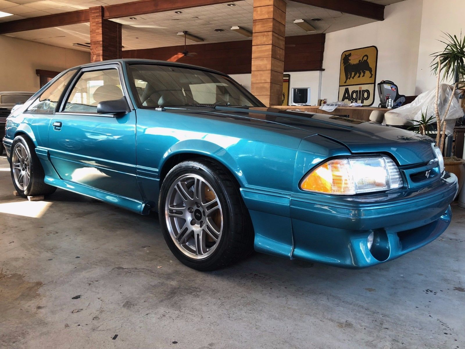 Ebay 1993 ford mustang 1993 ford mustang cobra with 2003 2004 svt terminator swap t56
