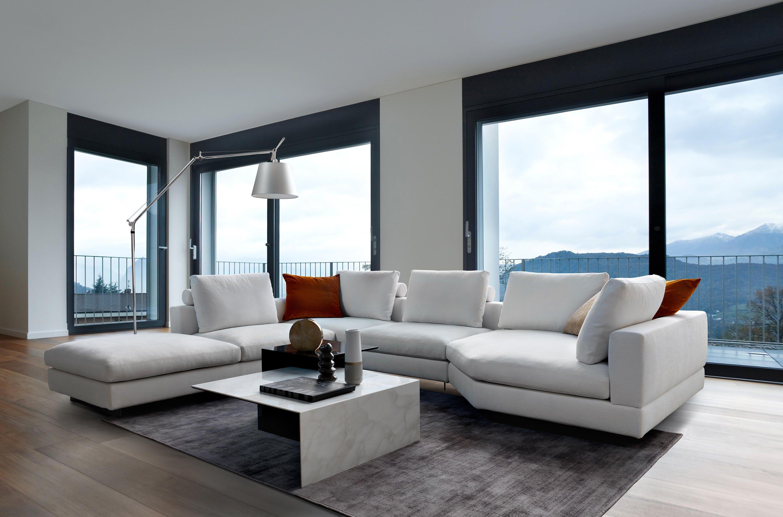 Vogue By Alessia Gasperi For Gyform Architonic Nowonarchitonic Interior Design Furniture Sofa Seating Sofa Sofa Design Outdoor Sectional Sofa