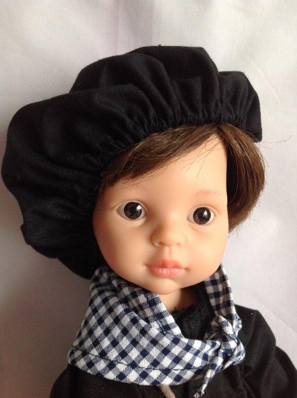 Кукла-мальчик Оленчеро от Паола Рейна(Paola Reina). / Игровые куклы / Шопик. Продать купить куклу / Бэйбики. Куклы фото. Одежда для кукол