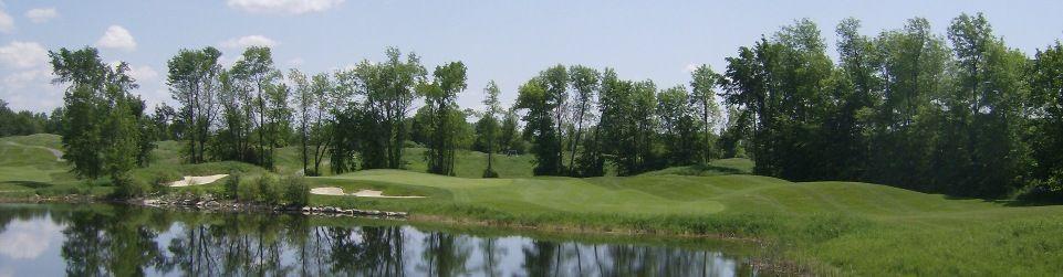Stonebridge Golf Club - Home