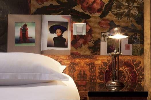 christian lacroix designer/images | Christian Lacroix, designer d'hôtels parisiens | Suite101