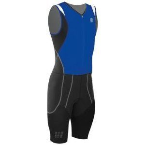 e0242357136 CEP Mens Dynamic Tri Suit Size VI Thigh 2430Inch BlackBlue     To view  further for this item