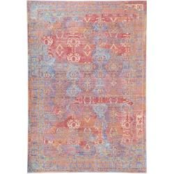 Photo of benuta rug Visconti Multicolor 250×350 cm – vintage rug in used look benuta