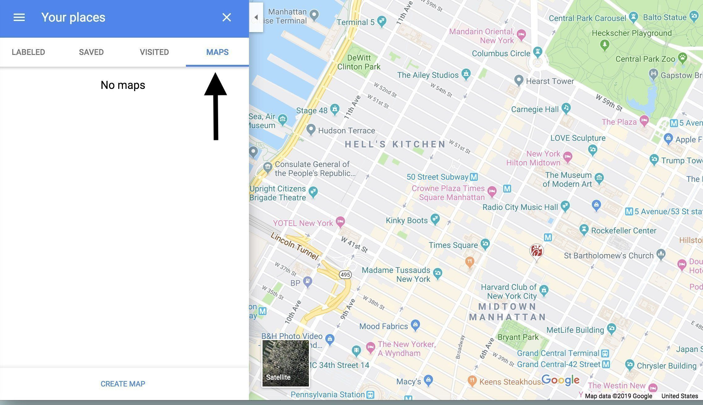 How to Use Google Maps Trip Planner An Easy StepbyStep