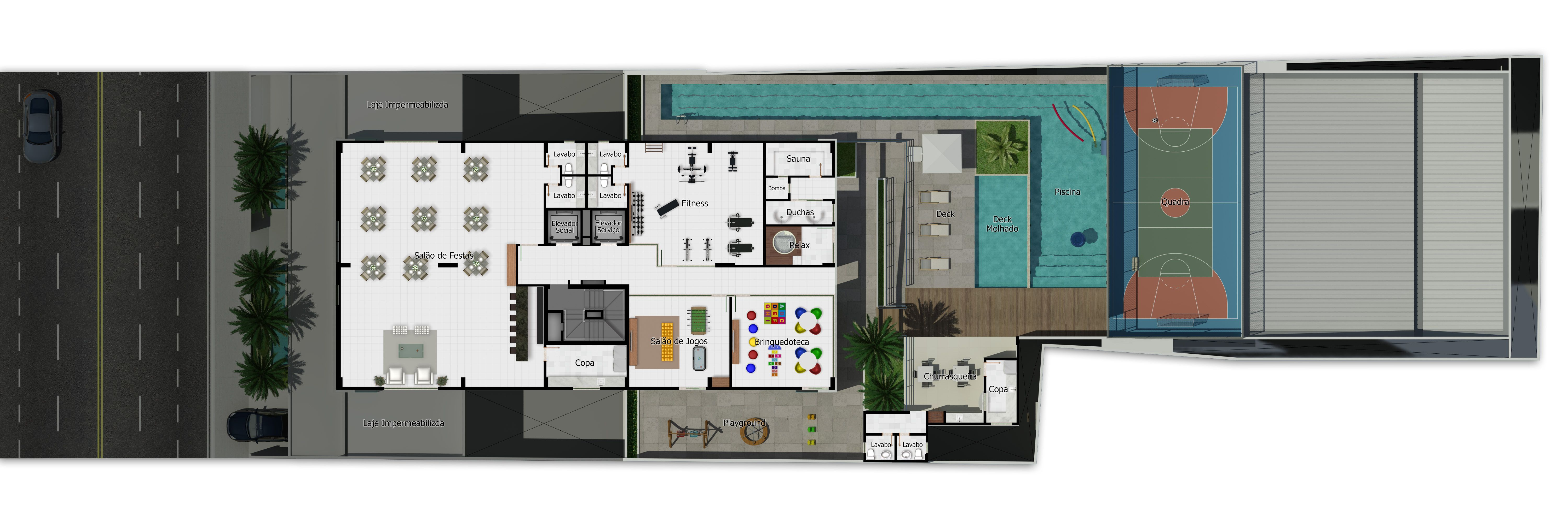 Plantas city way city incorporadora draft floor plans