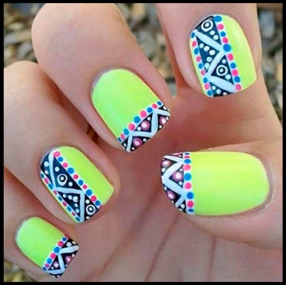 Beautiful nail art designs emblem fashion 2017 nails pinterest beautiful nail art designs emblem fashion 2017 prinsesfo Images