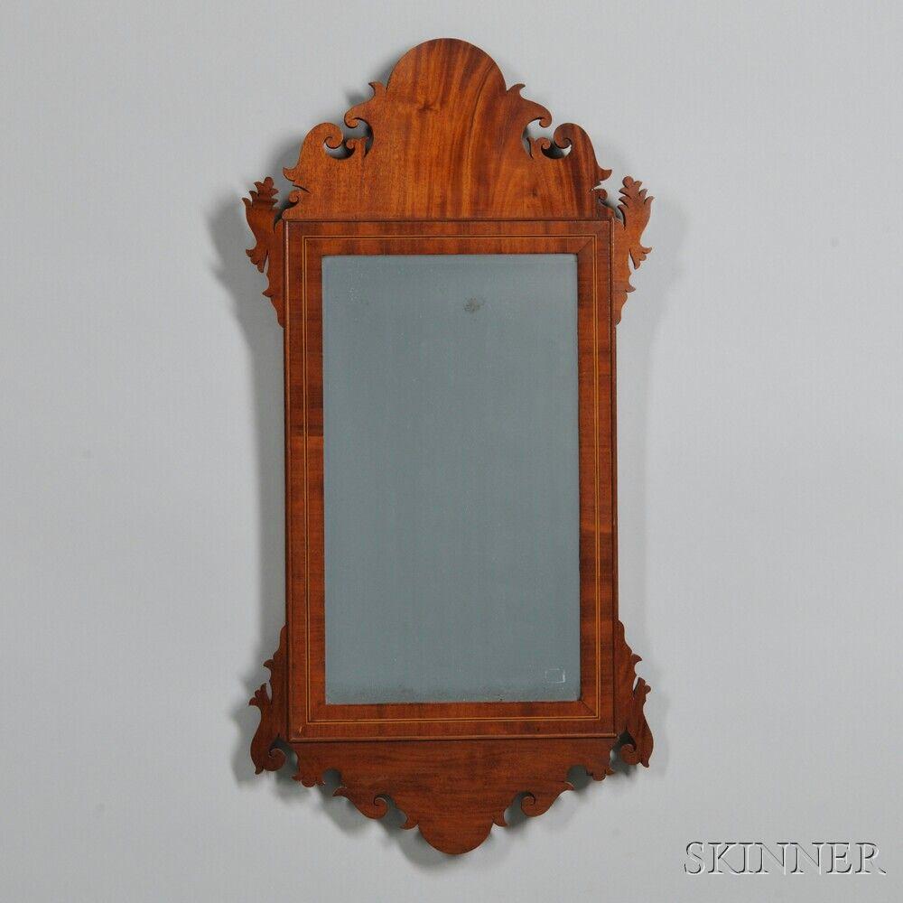 Full Length Mirror For Sale White Baroque Framed Decorative Mirror