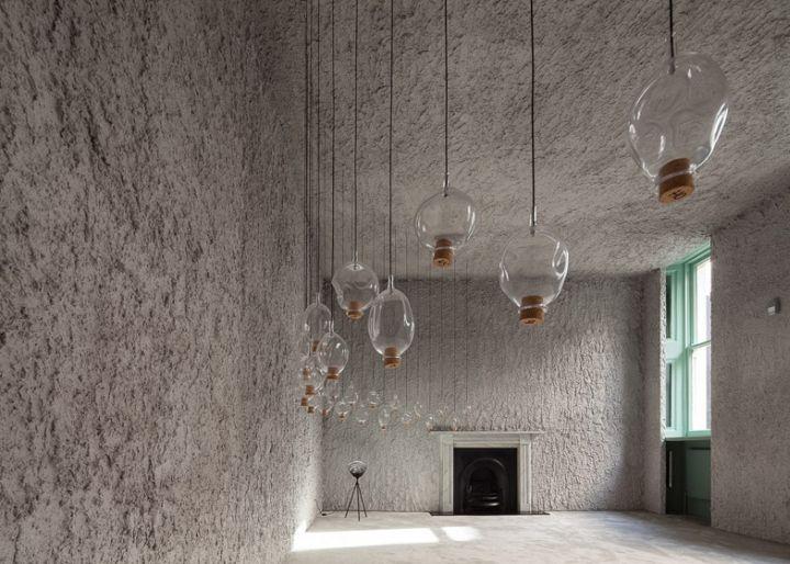 Illuminum Fragrance Shop By Antonino Cardillo London UK Retail Design Blog