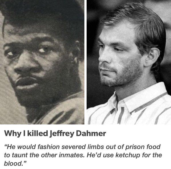jeffrey dahmer crime causation Study flashcards on criminology chapter 9: developmental theories, life course, latent trait, and trajectory at cramcom quickly memorize the terms, phrases and much more cramcom makes it easy to get the grade you want.