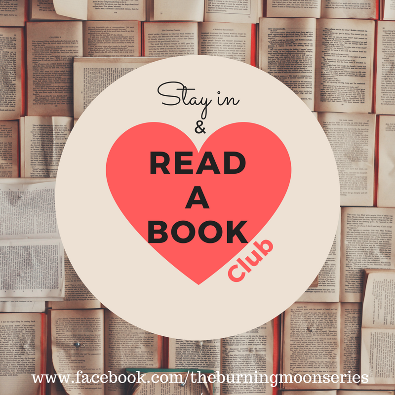 Have You Always Wanted To Participate In A Book Club, But