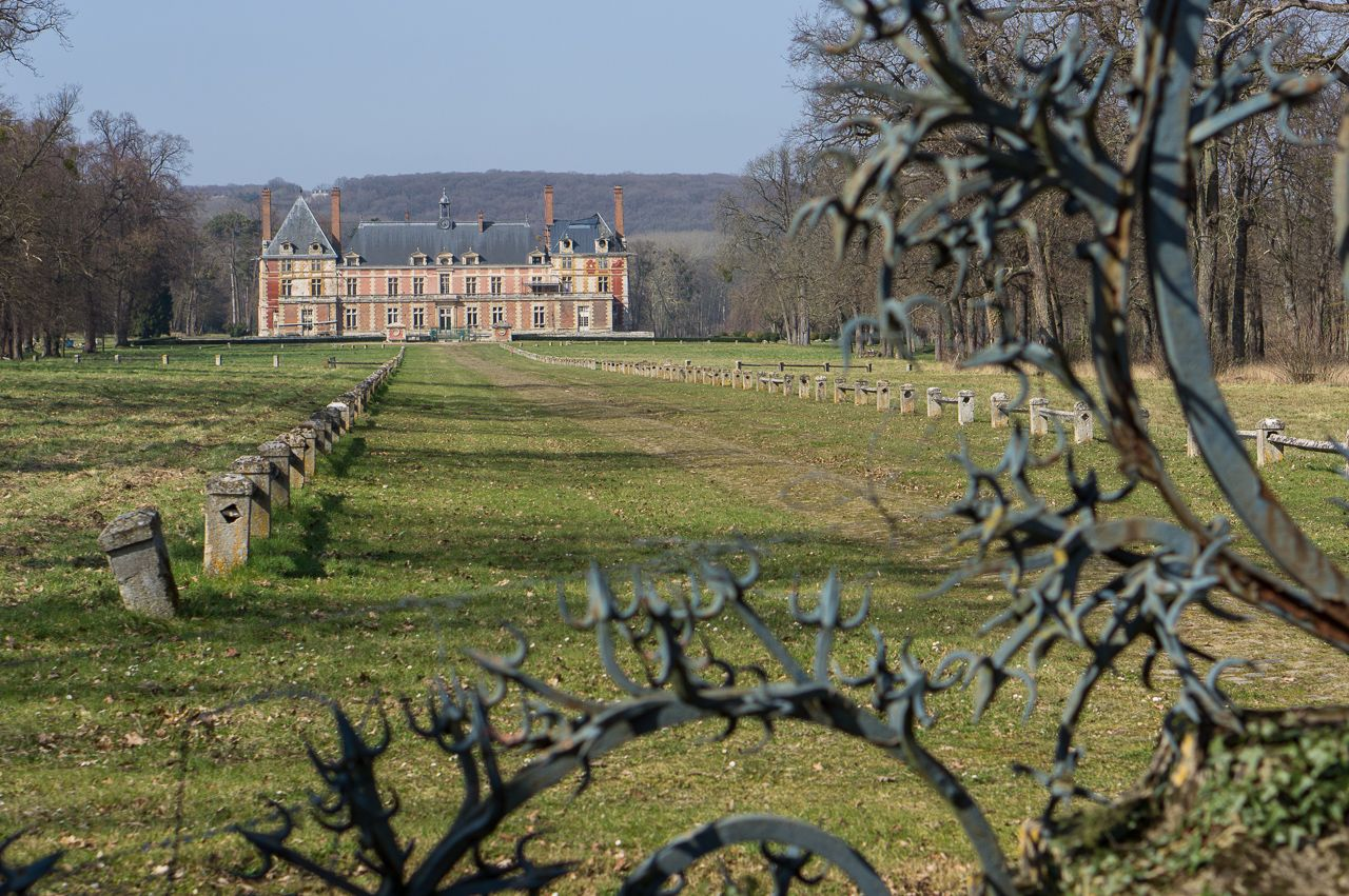 Mis en vente il y a peu, suite aux difficultés de son propriétaire actuel, le château de Sully devrait avoir un nouvel acquéreur d'ici quelques semaines. Les Rosnéens retiennent leur souffle.