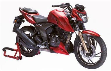 Tvs Apache Rtr 200 4v Std Rtr Cool Bikes Apache