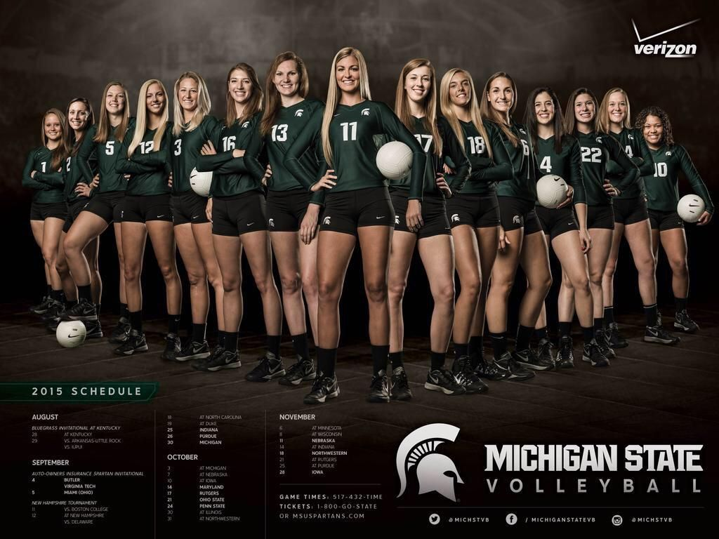 Poster Swag On Twitter Volleyball Team Photos Volleyball Senior Pictures Volleyball Team Pictures
