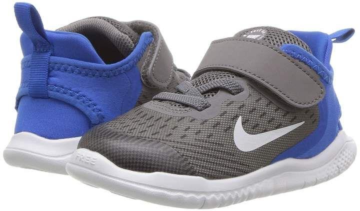 buy popular 8e9fa a59ef Nike Free RN 2018 Boys Shoes
