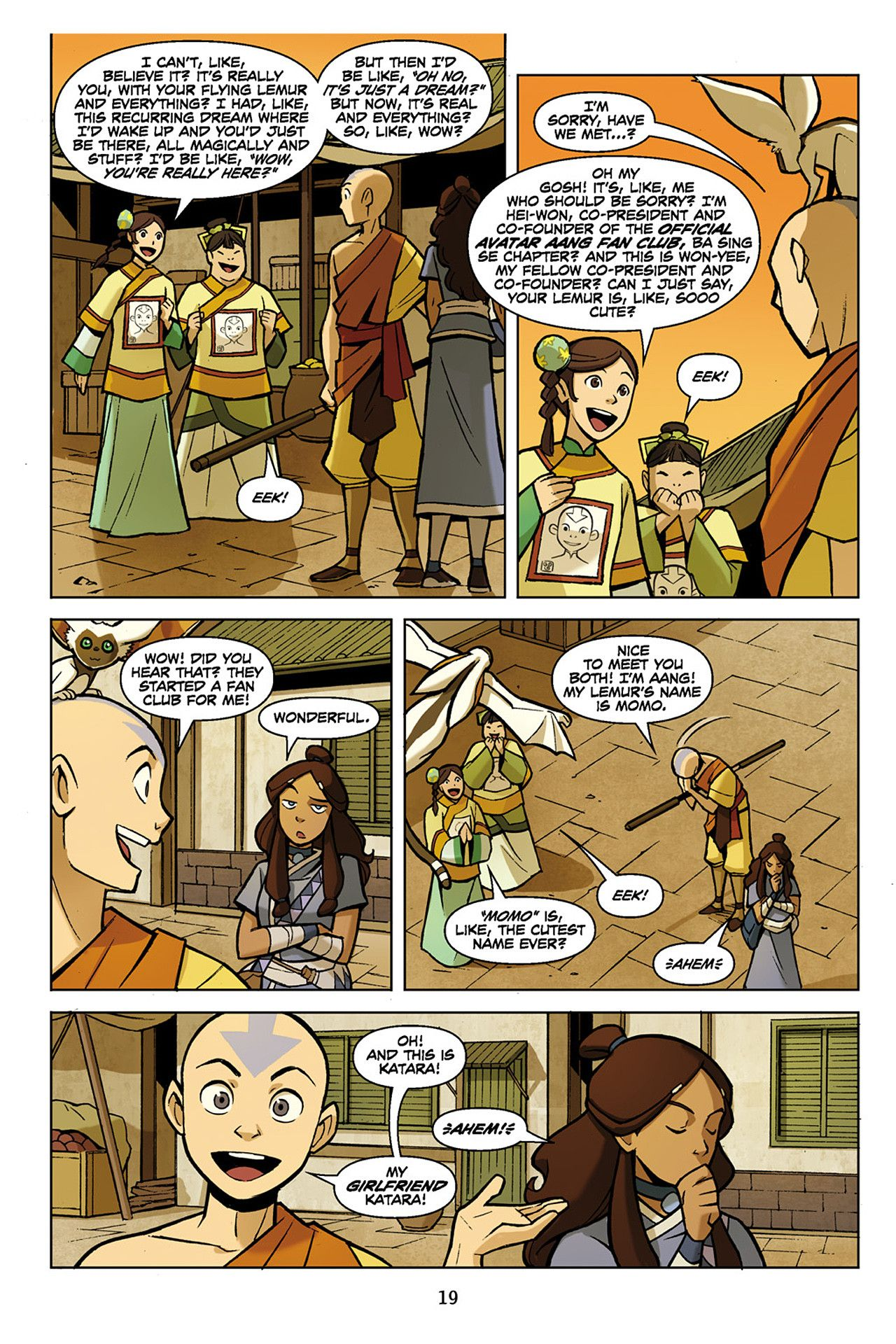 avatar the promise part 2 read online free