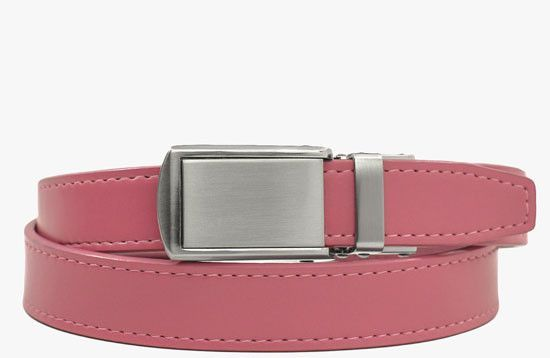 Rose Skinny Belts