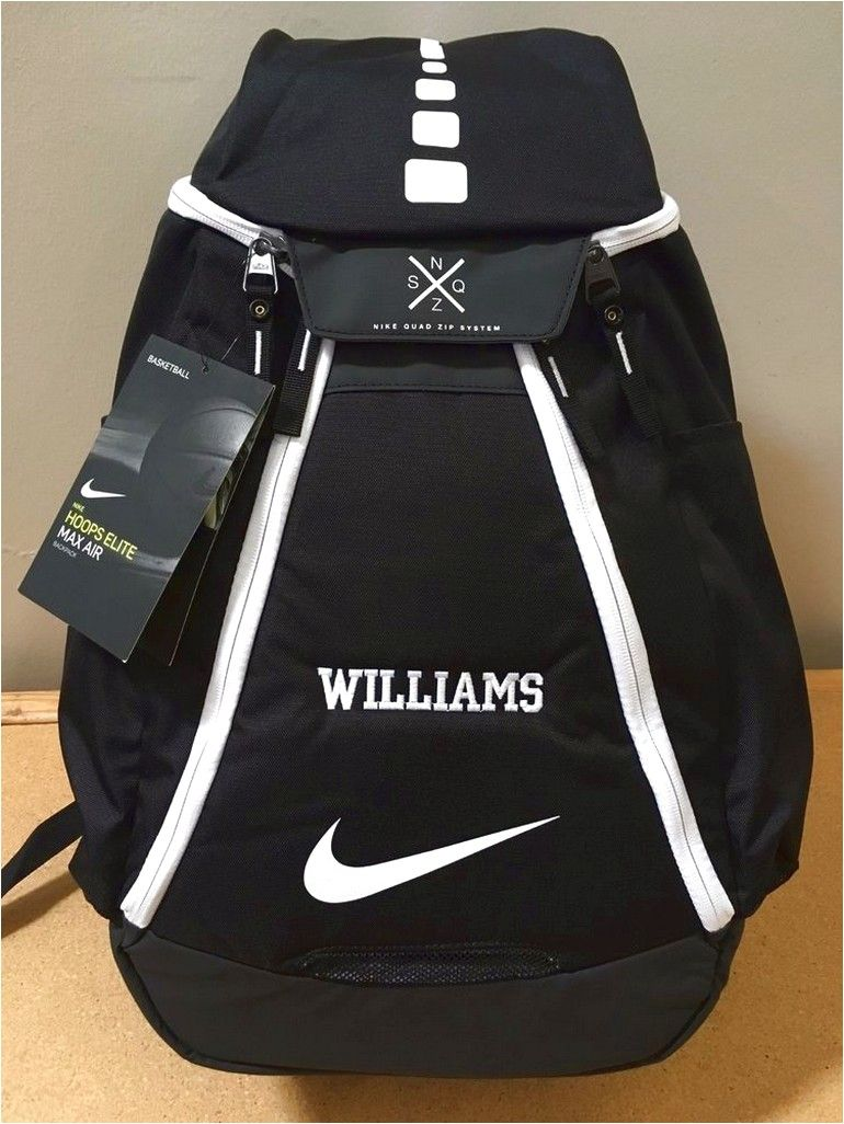 83d1982443 Custom Embroidered Nike Backpacks