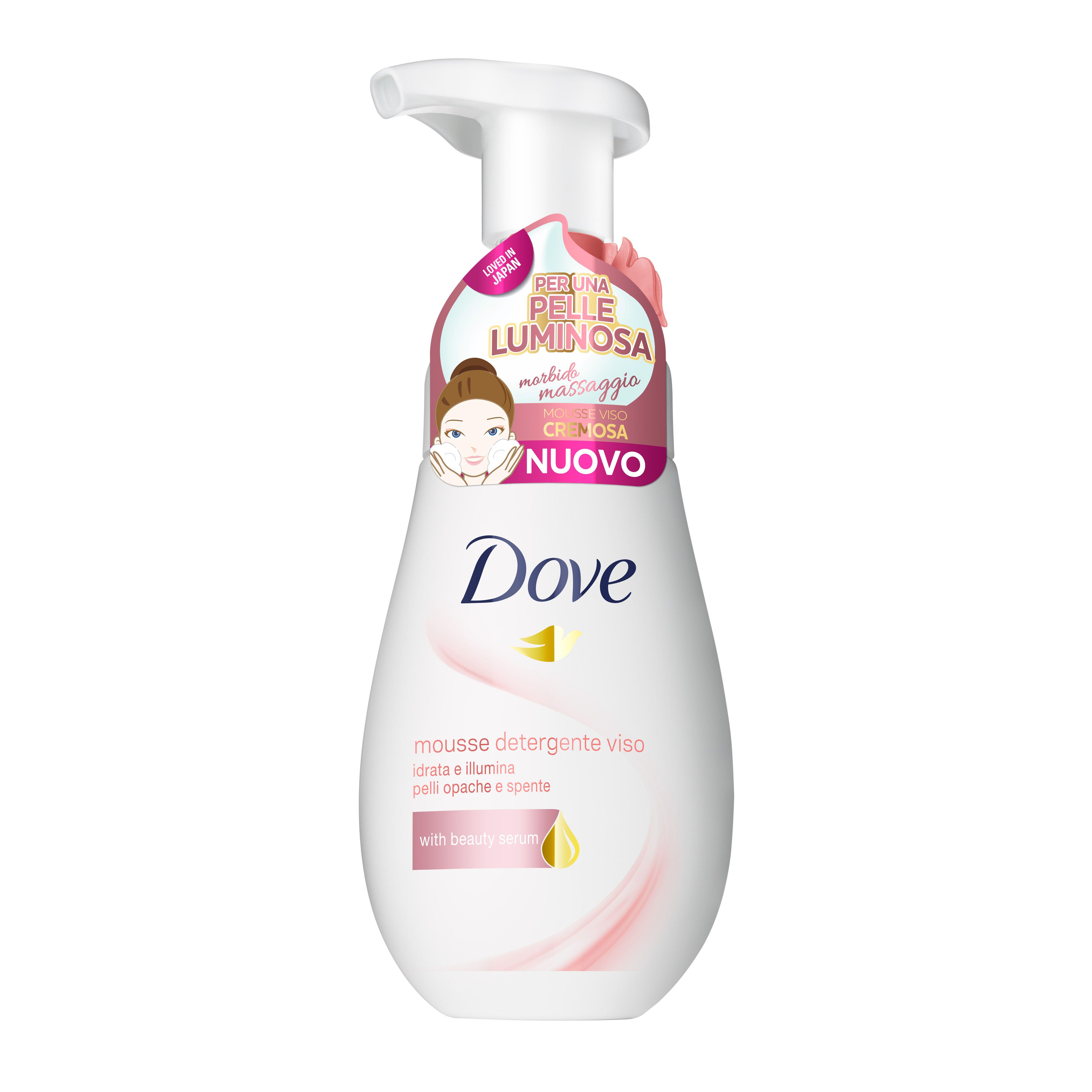 37+ Mousse detergente viso fai da te trends