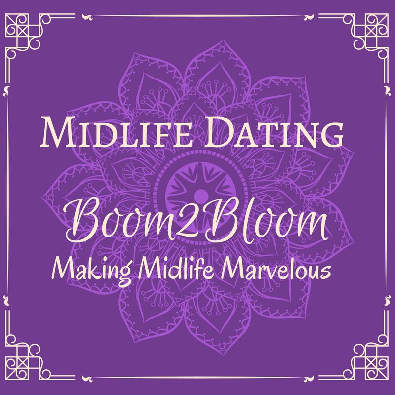 Midlife dating advice