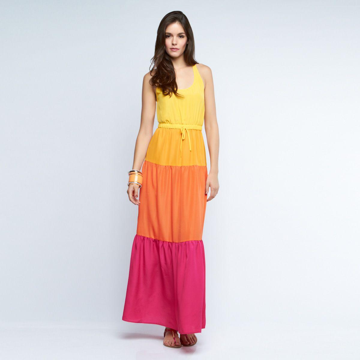 Evelynn Dress