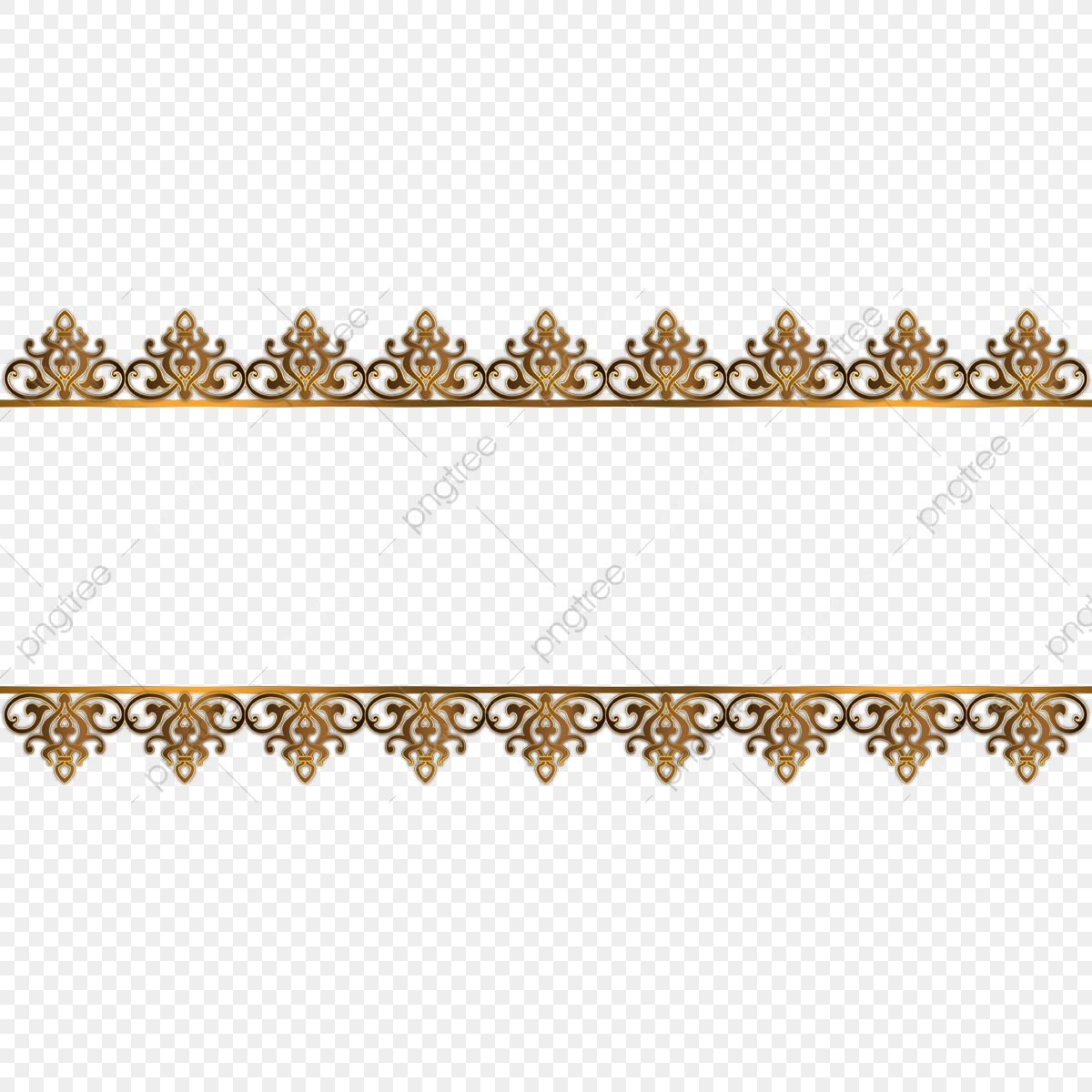 Golden Title Border Png Free Download Luxury Graphic Styles Graphics Png Transparent Clipart Image And Psd File For Free Download Gold Logo Design Background Patterns Watercolor Flower Background