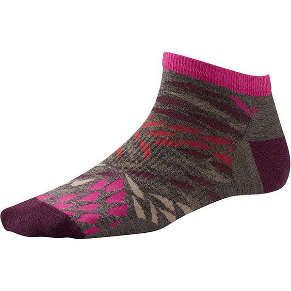 Paint the town, or the trail, all sorts of colors with this lightweight style. Women's watercolor washes micro in taupe. $16.00 at shoemill.com