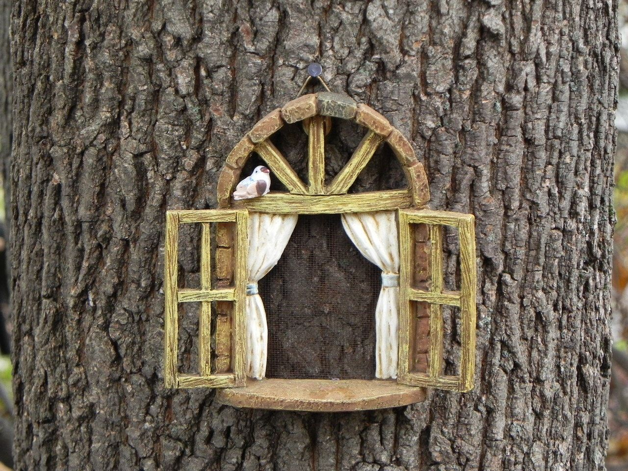 Pin by Senya Gwynn on Fairy Gardens | Fairy garden ...