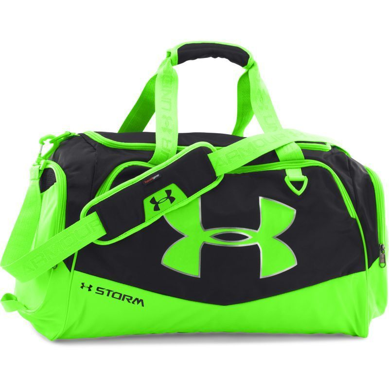 ec9b8271e0c Under Armour Undeniable II Medium Duffle Bag   Survival bags ...