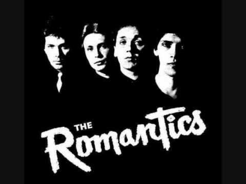 "The Romantics - Talking In Your Sleep.  1984 album "" In Heat ""."