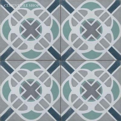 Cement Tile Shop - Handmade Cement Tile   Santee