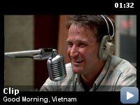 Good Morning Vietnam Good Morning Vietnam Vietnam Robin Williams