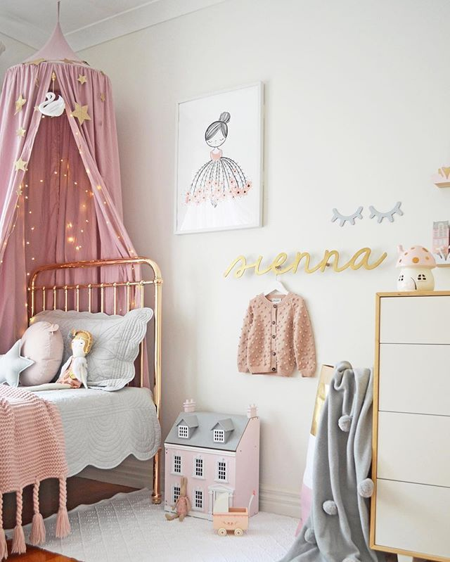 Amazing Pink Bedrooms For Girls Discover