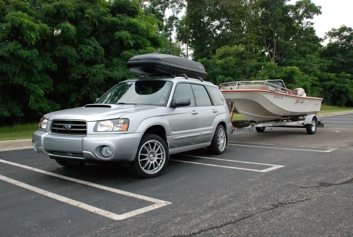 Towing With A Subaru Outback Subaru Forester Xt Subaru Outback Subaru Forester