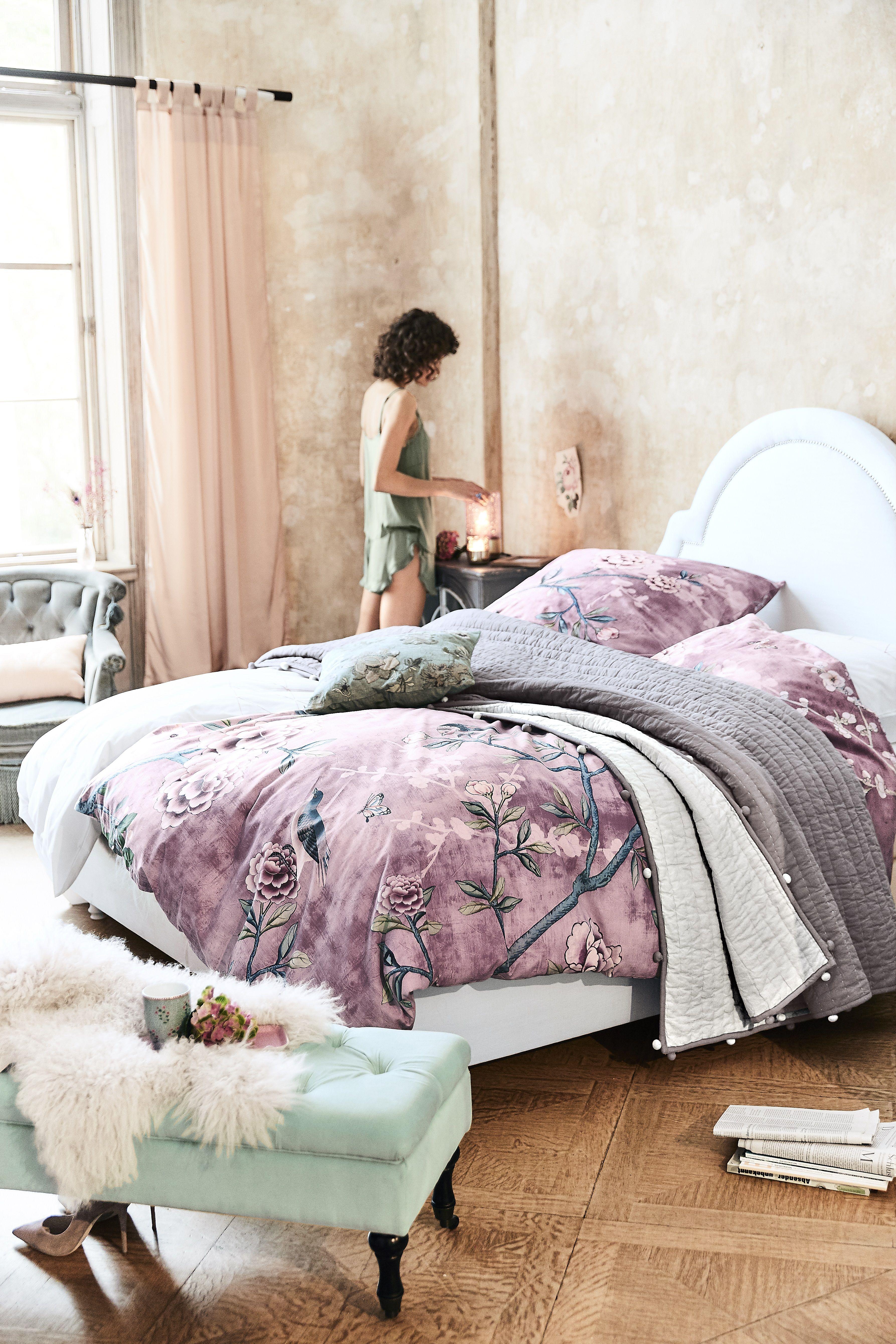 Mitten Aus Dem Traumland Schlafzimmer Dream Bedtime Bettwasche