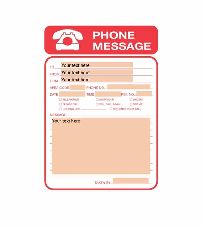 This Article Will Talk About Templates As Well As Voicemail Messages And How To Make Good Voicemail Greetings Busin Voicemail Greeting Phone Messages Messages