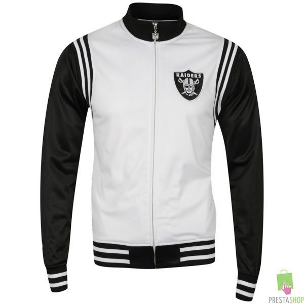 Oakland raiders jacket  91ceaf14b71