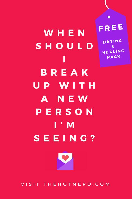 Nerd dating advies
