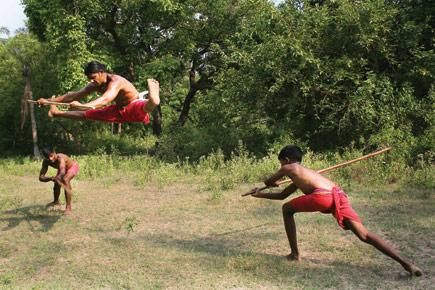 But In The Air It Doesn T Even Matter Martial Arts Indian Martial Arts Martial Arts Forms