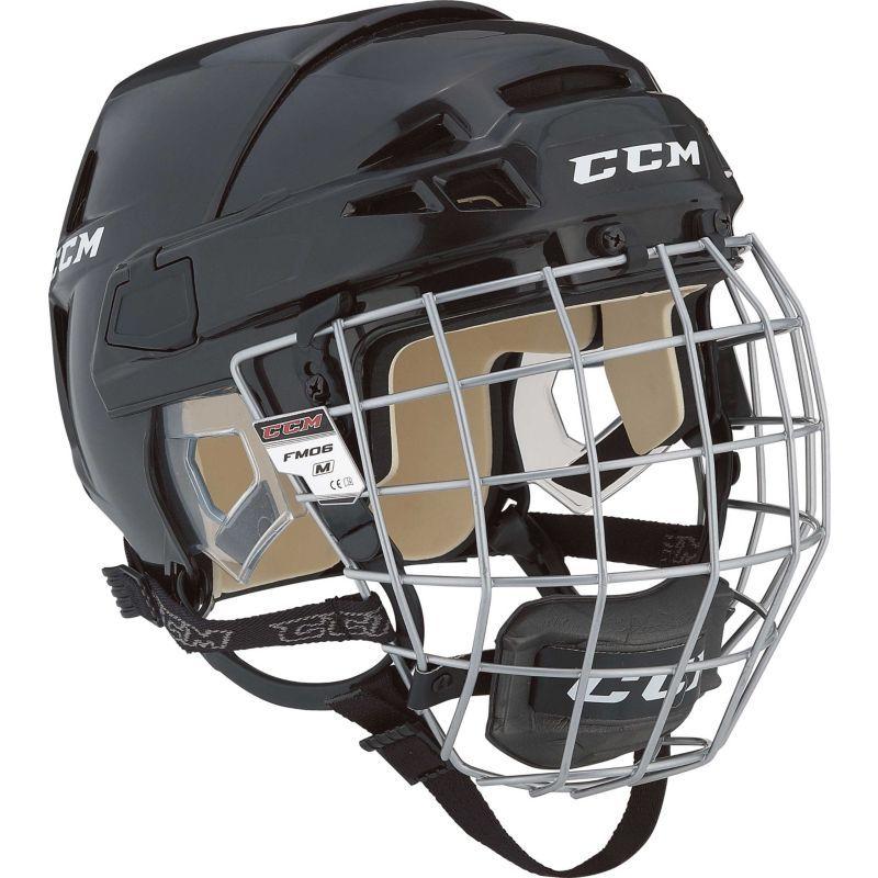Ccm Vector 08 Ice Hockey Helmet Combo In 2020 Hockey Helmet Helmet Hockey