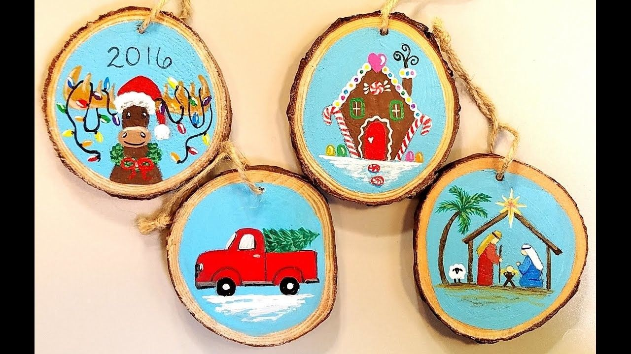 Pin On Wooden Ornament Ideas