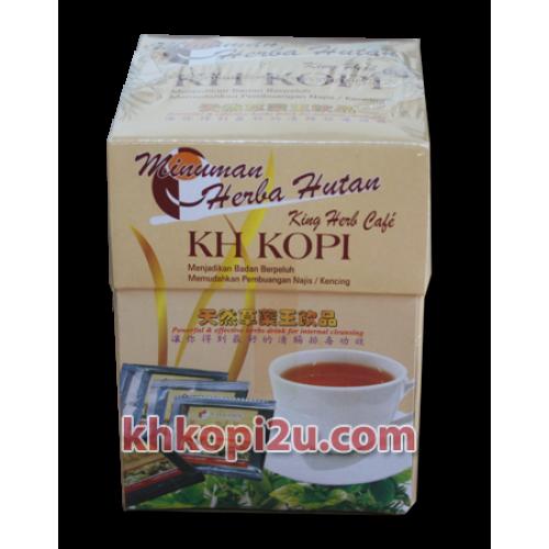 KH Kopi  http://mycomel.my/product/kh-kopi/