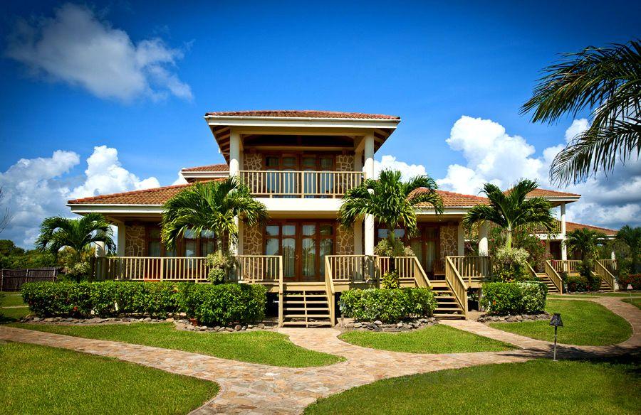 Extremely Ideas 10 Belize Beach House Plans Cottage Designs Floor Katrina
