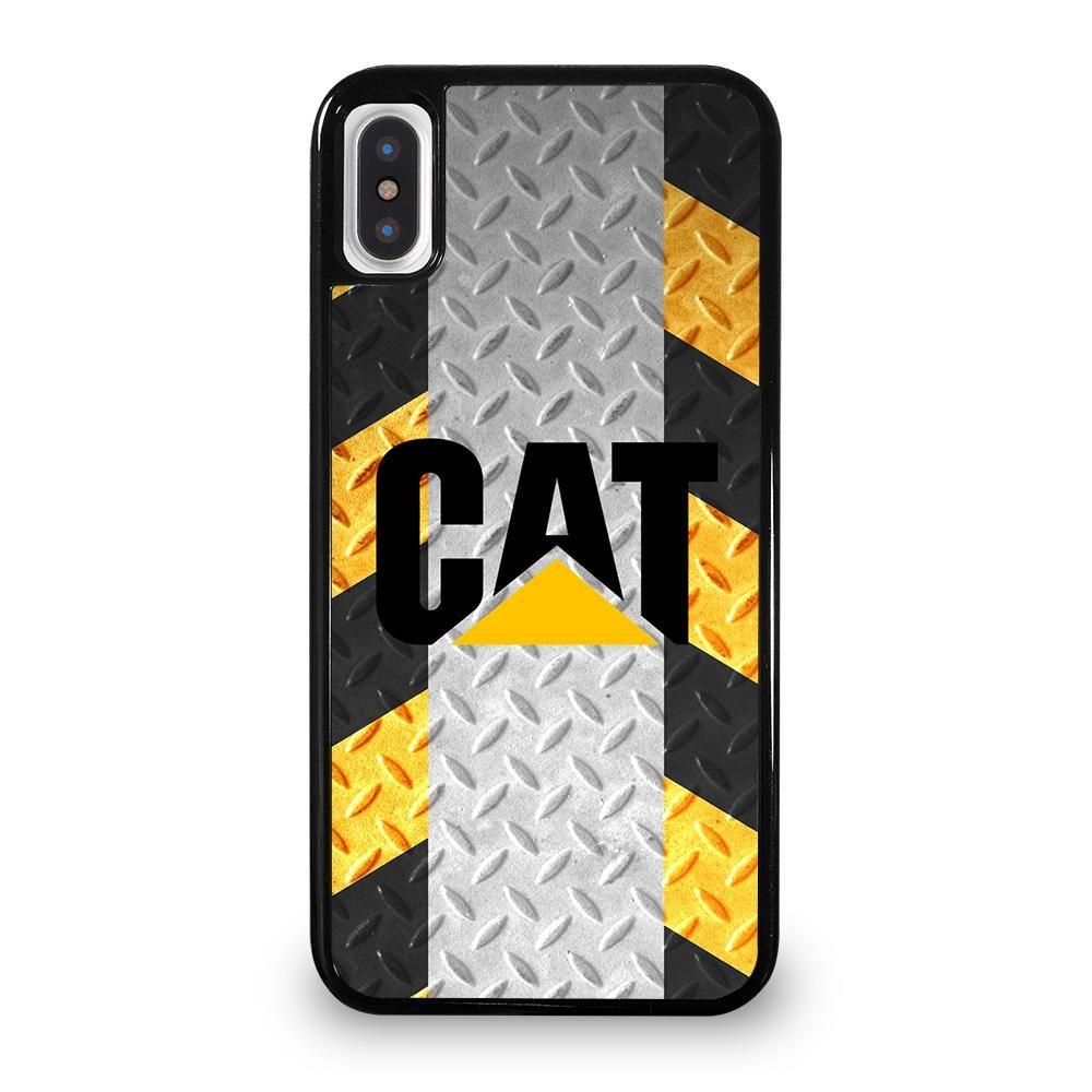 cover caterpillar iphone se