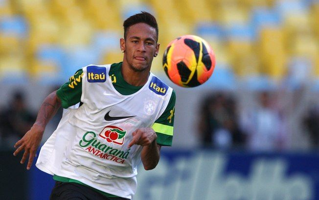 Neymar Júnior