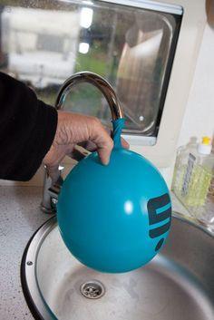 Tankreinigung, Wasserrohre reinigen, Tankdesinfektion - so geht es #essentialsforcamping