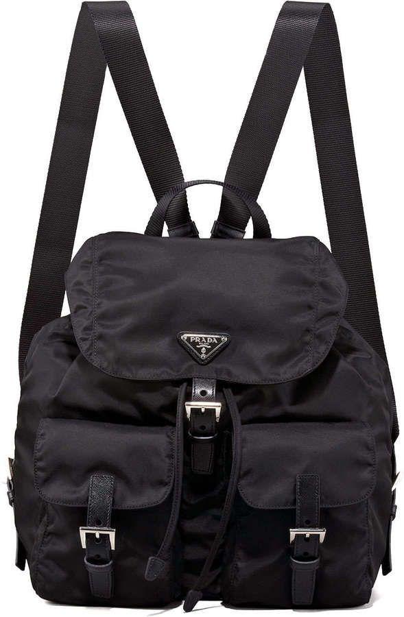 Prada Backpack Women