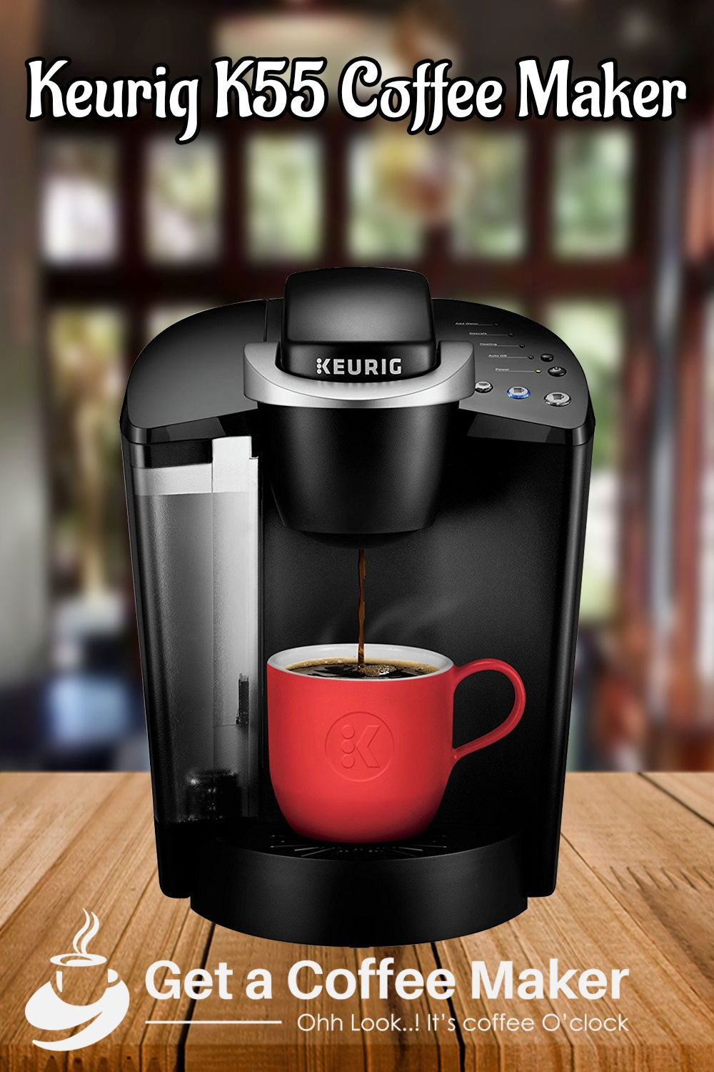 Top 10 Single Cup Coffee Makers (June 2020) Reviews