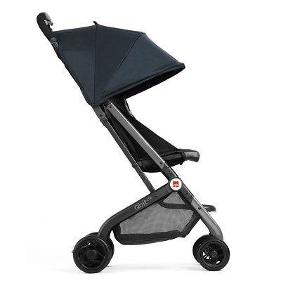 gb Qbit LTE Stroller - Charcoal   Stroller, Innovative ...