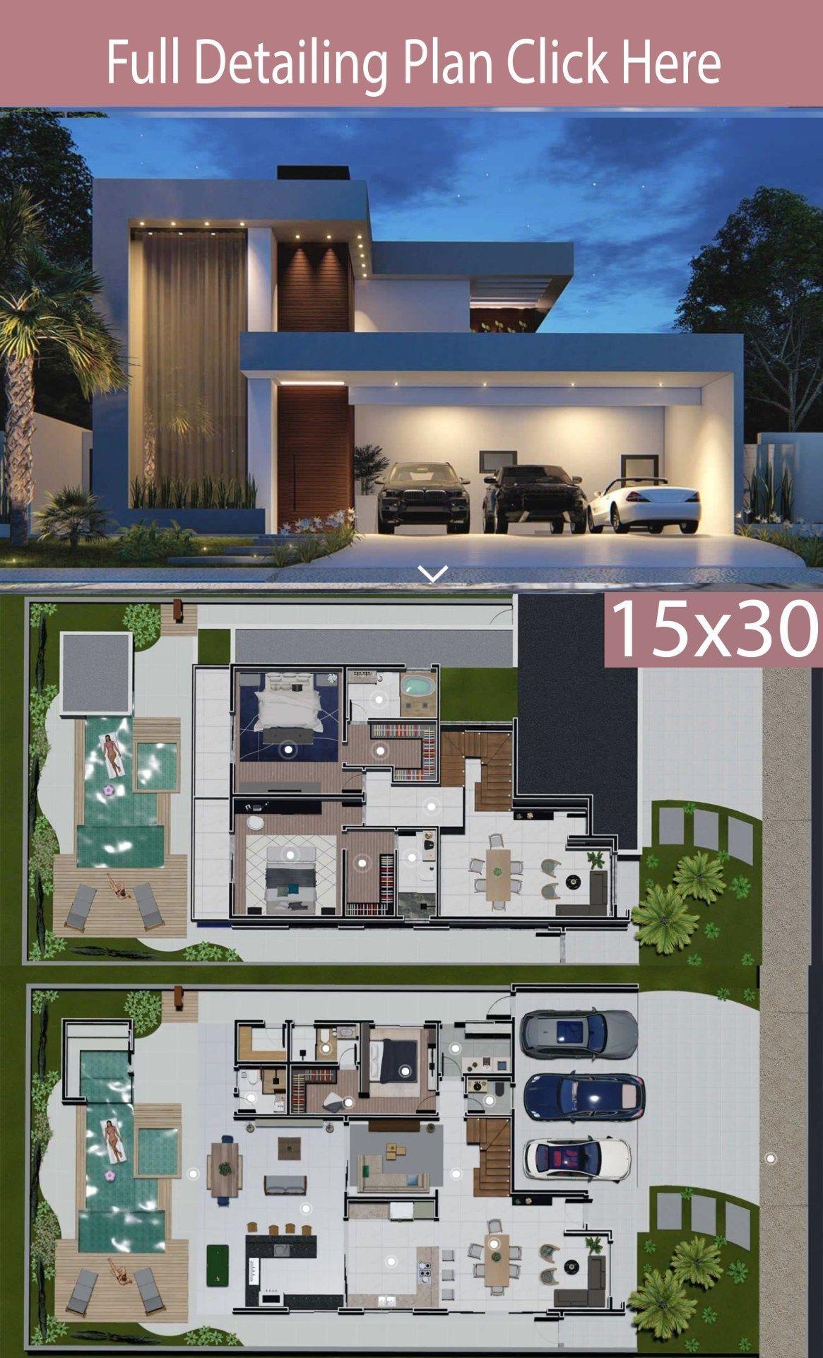 23 Best Decor Ideas 2020 Best Decor Idea Ideas Decorideas Home Homedecor A In 2020 Home Design Floor Plans Modern House Floor Plans Architectural House Plans